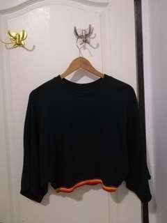Cropped top [FREE SHIPPING]