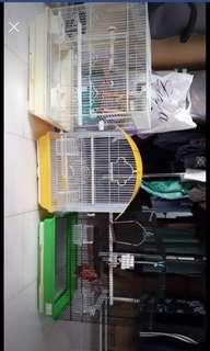 Bird cage for sale URGENTLY!!!!