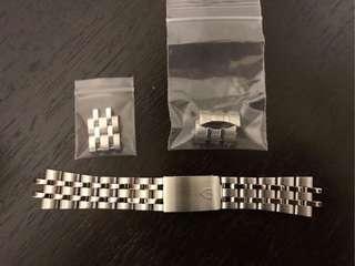 Tudor 62590 bracelet for 79260 79270 79280