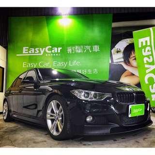 🎊 2013 BMW F30 328i Sport  配備超級滿 🎊