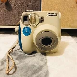 即影即有 相機 fujifilm instax mini 30i