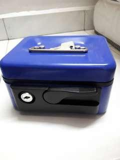 Storage Box for Cash or Jewellery