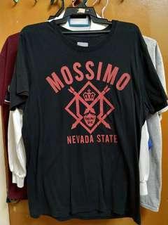 Mossimo Tshirt #MMAR18