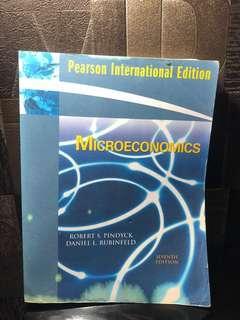 Microeconomics Pearson