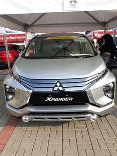 All new MITSUBISHI XPANDER
