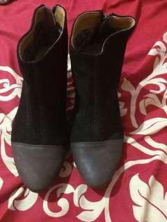 Kolpri Boots Marelli Like New!!
