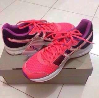 NEW Asics Patriot 8 Running Shoes