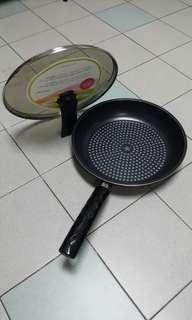 Frying Pan (HAPPYCALL)