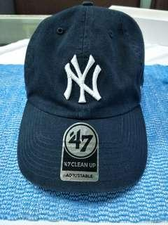 Hat new york