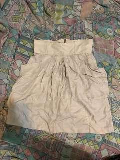 女裝裙 裸色裙 斯文裙