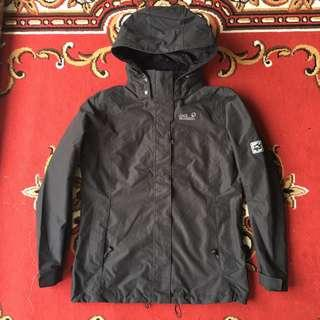 Jaket Outdoor jackwalfskin