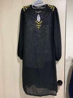 🚚 Baju Kurung Modern