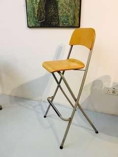 IKEA Chair (mid-height)