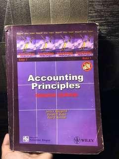 Accounting Priciples Pengantar Akutansi
