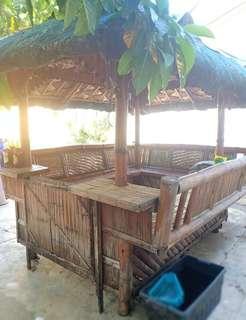 RUSH Bahay Kubo Nipa Hut for Sale! 🏠