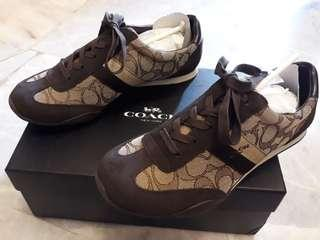 SALES! Coach Sneakers/ Shoes