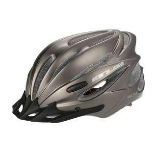 ***New GUB Grey K80 PLUS Helmet with visor and goggles