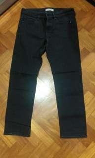 🚚 Old uniqlo jeans