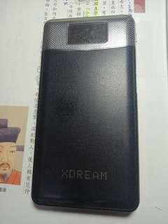 🚚 XDREAM 7750mAh Type C QC 3.0快充 行動電源