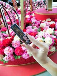 🚚 Legend Age Healthy Cherry Lipstick 3.8g {1000%Authentic}