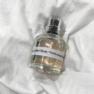 Perfume merek &otherstories (botanic whisper) 50 ml EDT