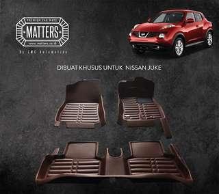 Karpet Matters 5d Original Nissan Juke