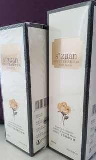 "🚚 S""zuan VIB Plant Raw Liquid Amino Acid Shampoo & Hair Mask {💯Authentic}"