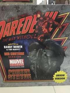 Bowen Origin version Yellow Daredevil