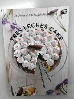 Recipe Tres Leches Cake