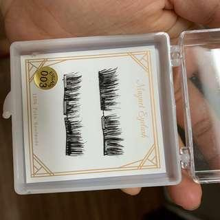 Magnetic eye lash