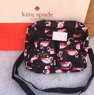KATE SPADE CROSS BODY BAG (small)
