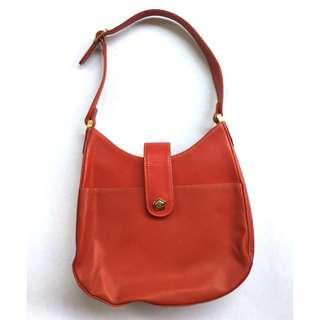 NB by Capacci Red shoulder bag
