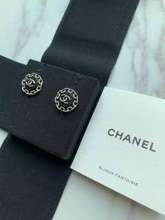 Chanel Earring Vintage耳環