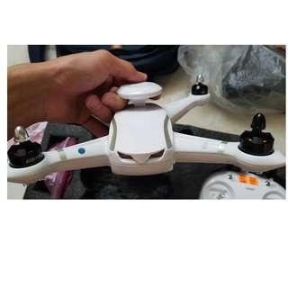 Gopro H5 & Drone