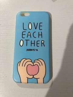 🚚 iPhone 6 Case