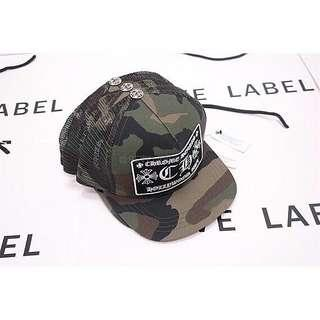 8e017f2b301 Chrome Hearts Cap Full Camo
