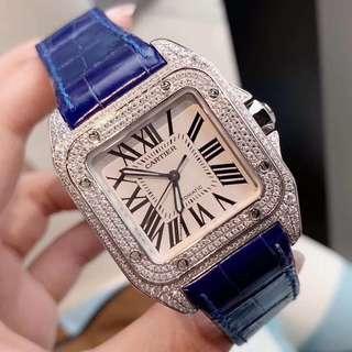Cartier 手錶