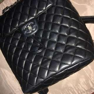 SALE chanel backpack