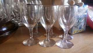 Wine Glass 6pcs
