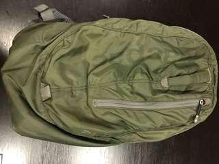 Mac Pac Backpack / Hydration Pack