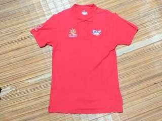 Men's Collar Shirt