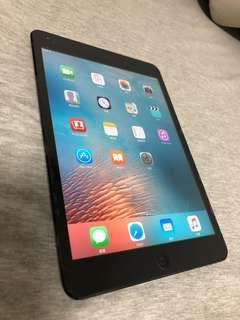 🚚 二手蘋果apple mini ipad 平板電腦