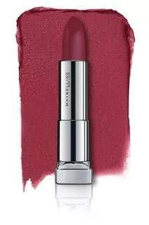 Maybelline New York Color Sensational Powder Matte Lipstick - Plum Perfection