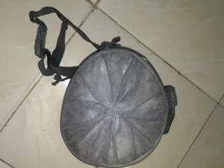 Chalk Bag (Tempat Magnesium Karbonat untuk Panjat Dinding)