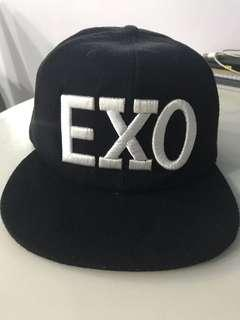 🚚 EXO snapback