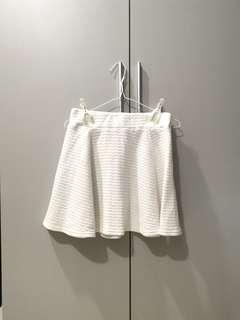 🚚 Minimalist Skirt