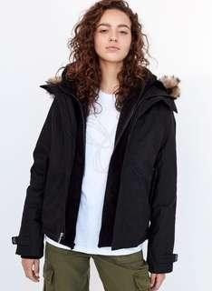 TNA ARITZIA VAIL PARKA WINTER COAT