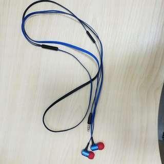 Awei Earphone 扁線 耳機