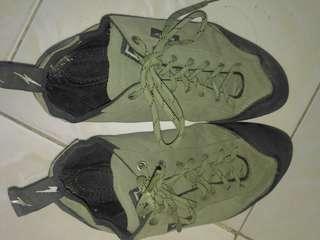 Climbing Shoes Merk Evolv Original!!