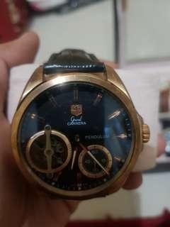 Jam tangan mewah Teg HEUER